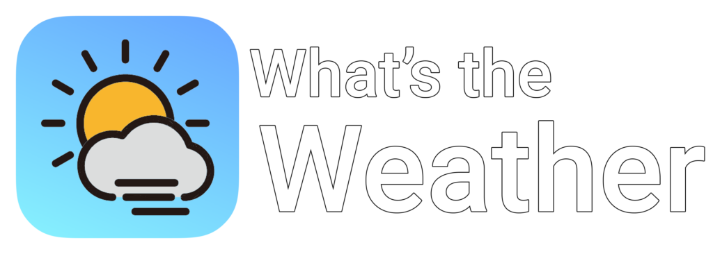 whats the weather in